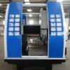máquina de grabado metálica del ranurador del CNC 3D del molde de 600mm*600m m