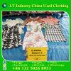 女性夏のブラウスのための使用された夏の衣服
