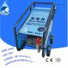 Producto de limpieza de discos de alta presión con la bomba sumergible