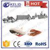 Nueva China máquina del producto alimenticio de animal doméstico de la marca de fábrica de 2016