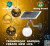 Indicatore luminoso economizzatore d'energia alimentato solare del LED usato sulla via
