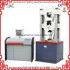 Équipement d'essai servo hydraulique de résistance à la traction