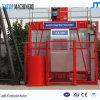 Aufbau-Hebevorrichtung-Höhenruder des Qualitäts-einzelnes Rahmen-1t Sc100
