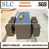 Het Meubilair van de Staaf van de rotan/Geplaatste Staaf/het Rieten Meubilair van de Staaf (Sc-8039)