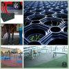 Vijf Kleuren van RubberMat SBR voor Vloer