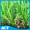 Facile per l'erba artificiale del giardino dell'installazione per lo sguardo naturale d'abbellimento