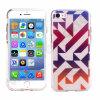 Cas duplex de téléphone cellulaire d'IMD pour l'iPhone 6