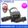 12V ou 24V C.C. Mini Hot Water Centrifugal Pump