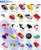 3D Fararri Auto-optische Maus (BS-501)