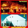 Polygon Roof Marquee Tent for Storage in Size 35X40m 35m X 40m 35 by 40 40X35 40m X 35m