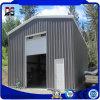 ガレージの記憶のための鉄骨構造の製造の鋼鉄倉庫