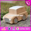 Mini giocattoli di legno all'ingrosso dell'automobile per i nuovi giocattoli di legno dell'automobile dei bambini per i migliori giocattoli di legno dell'automobile dei bambini per i bambini W04A327