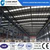 Armazém/oficina/hangar fáceis baratos 2016 da construção de aço do conjunto