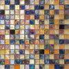 Радужная стеклянная кристаллический плитка мозаики (CFR601)