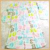 Gli indumenti da notte di usura del bambino di alfabeto scherzano i vestiti