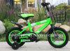 China fabricó a cabritos que montaban la bici para los niños