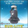 E12 candelabro Base Phenolic Lampholder; E12c-10