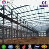 Structure en acier des bâtiments préfabriqués pour Grue atelier