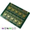 Circuito de circuito impreso multicapa multicapa de Fr4 para placa de control