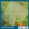 vidrio solar Tempered de capa del módulo de 3.2m m AR