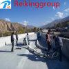 Het Vernietigen van het Schot van de Concrete Oppervlakte van China Horizontale Schoonmakende Machine