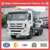 nuovo camion del trattore di 6X4 375HP