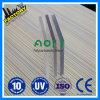 Folha grossa do policarbonato do material de construção 2mm de China
