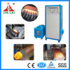 ソリッドステート誘導の金属の鍛造材の誘導電気加熱炉(JLC-120KW)