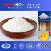 Lactate de calcium de catégorie comestible de médecine