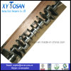 Albero a gomito di /Steel Cummins del ferro per l'OEM dell'asta cilindrica del motore di Cummins Nh220/Nt855 6623-31-1111