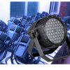 Van het LEIDENE van de Levering van de fabriek het Licht van het Stadium PARI van RGBW
