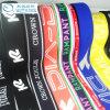 Tipos personalizados das faixas elásticas do tamanho e do estilo da cor