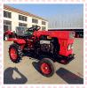 Трактор фермы высокого качества 12HP фабрики Huaxia миниый с румпелем/Plough сертификата CE роторными
