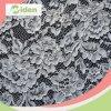 Il nuovo merletto progetta il tessuto di nylon francese del merletto della guipure