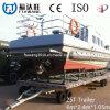 Rimorchio resistente della barca/rimorchio crogiolo di yacht/parte del rimorchio
