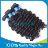 Saleのための安いPeruvian 100%年のLuxury Remy WeftおよびWeave Extension Real Human Hair