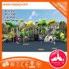 Le Château de jeu extérieur populaire pour les enfants de l'équipement de conditionnement physique extérieur pour la vente