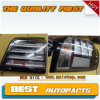 Diodo emissor de luz preto Auto Back Light de Colour para Toyota Lx570