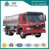 Sinotruk HOWO 290HP 6X4の石油タンカーのトラック