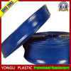 2インチPVC Layflatホース/PVCによって置かれる平らなホース