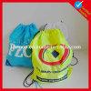 Изготовленный на заказ Nylon мешок Drawstring полиэфира