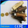 Mecanismo impulsor de destello del USB 2.0 de la ramificación de árbol de la promoción de la muestra libre