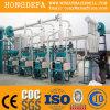 Máquinas de moedura industriais do milho, planta de trituração do moinho do milho da refeição do milho