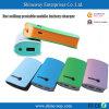 De hete Verkopende Kleurrijke Mobiele Lader van de Batterij Protable voor het Reizen (Pb-102)