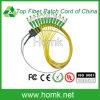 FC APC de Optische Vlecht van de Vezel van het Lint