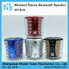 Klant-ontwerp MiniSpreker Bluetooth met LEIDENE Verlichting