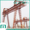 Gantry Crane의 Truss Gantry 기중기 Economical Lifting Solutiion