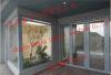 Finestra di plastica economizzatrice d'energia/doppia finestra di vetro/Window/PVC