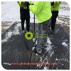De op zwaar werk berekende/Duurzame/Kleurrijke HDPE van het Polyethyleen Tijdelijke Matten van de Weg voor Verkoop