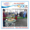 bande simple de bord de PVC 30kg/Hr-40kg/Hr faisant la machine